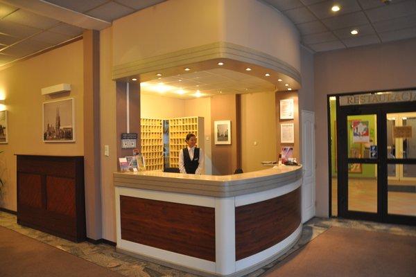 Hotel Wieniawa - фото 18