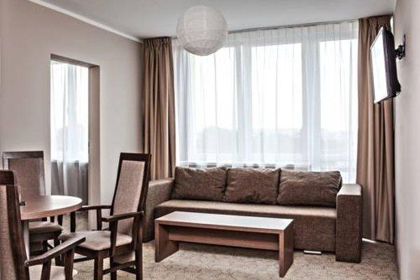 Hotel Wieniawa - фото 21