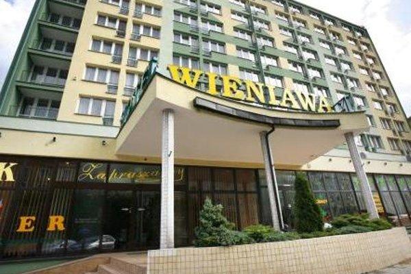 Hotel Wieniawa - фото 23