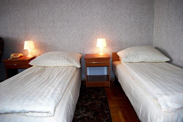 Hotel Wieniawa - фото 3