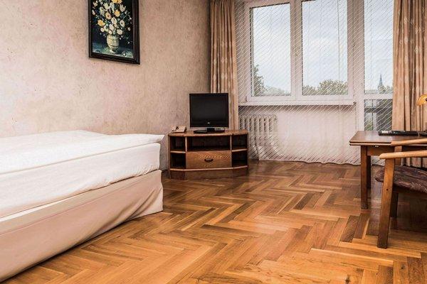 Hotel Wieniawa - фото 4