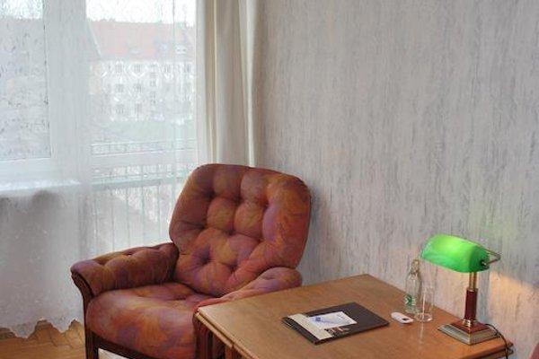 Hotel Wieniawa - фото 9