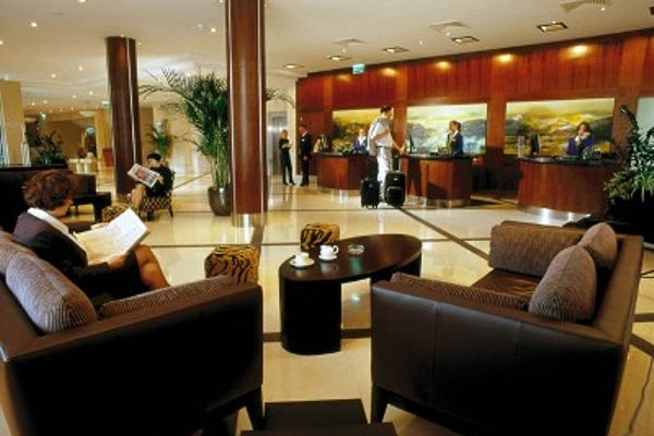 Radisson Blu Hotel (ех. Radisson SAS Hotel Wroclaw) - фото 6