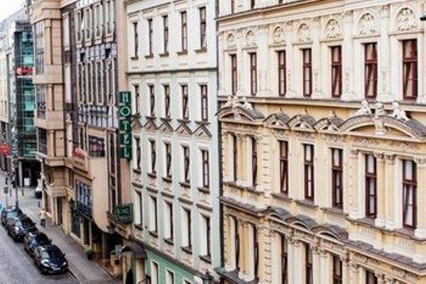Hotel Patio - фото 23