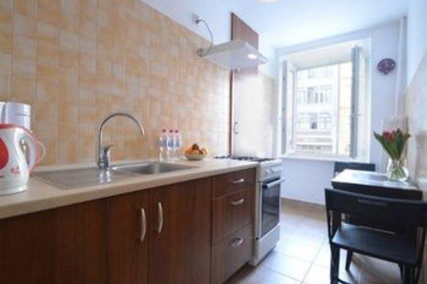 Apartament Central - фото 12