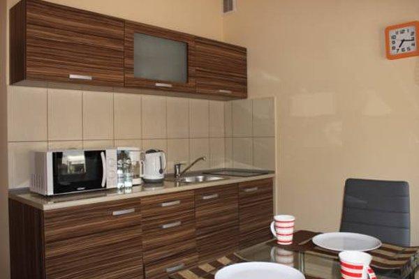 Apartament Central - фото 13