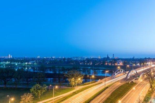 System Hotel Wroclaw - фото 20