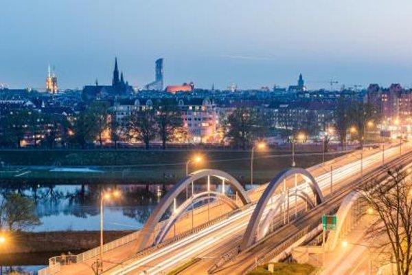 System Hotel Wroclaw - фото 21