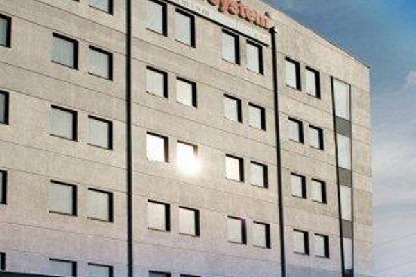 System Hotel Wroclaw - фото 23