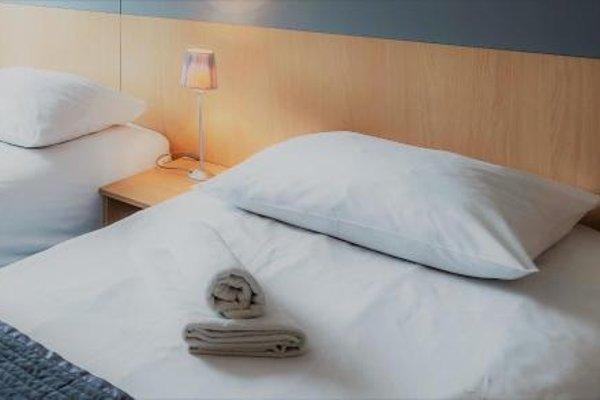 System Hotel Wroclaw - фото 3