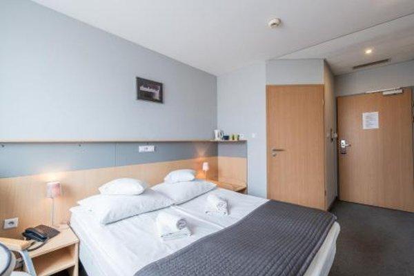 System Hotel Wroclaw - фото 4