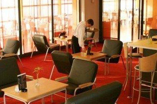 System Hotel Wroclaw - фото 7