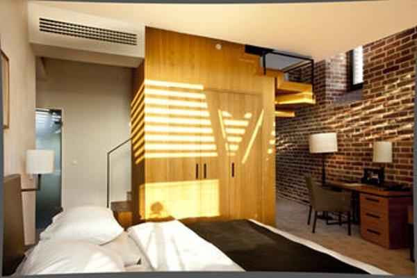 The Granary - La Suite Hotel - фото 24