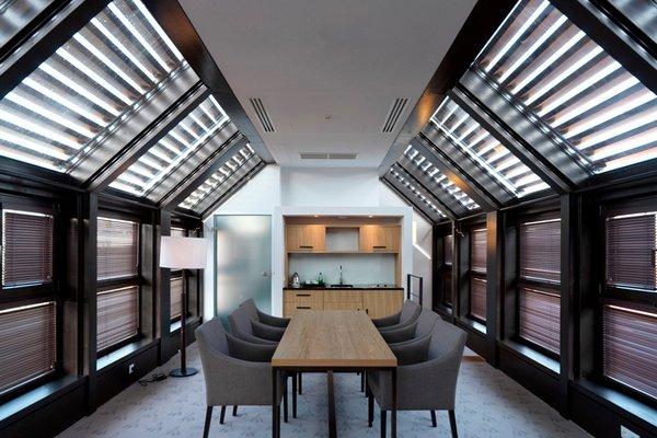 The Granary - La Suite Hotel - фото 11