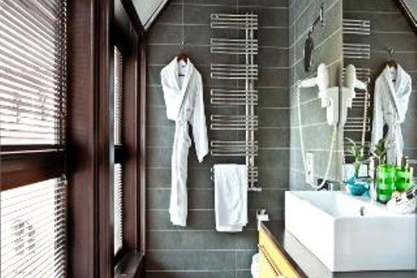 The Granary - La Suite Hotel - фото 13