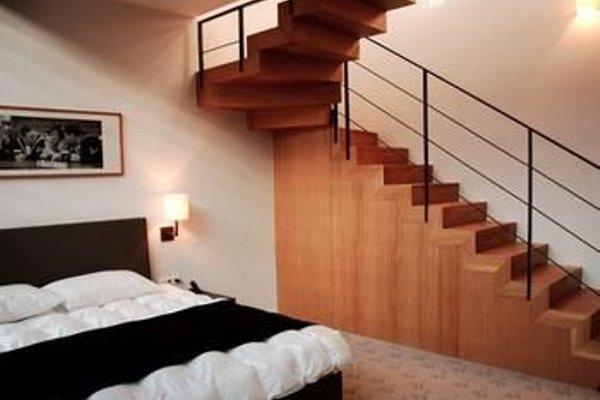 The Granary - La Suite Hotel - фото 3