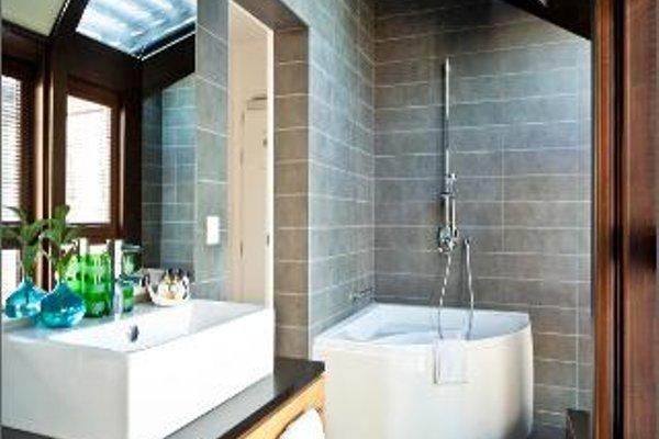 The Granary - La Suite Hotel - фото 9