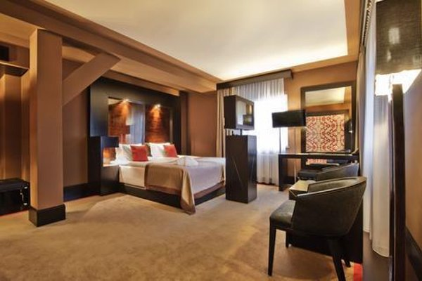 Platinum Palace Boutique Hotel - фото 50