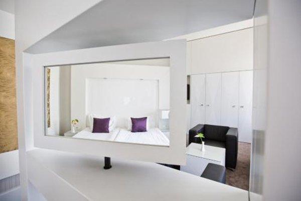 Platinum Palace Boutique Hotel - фото 5