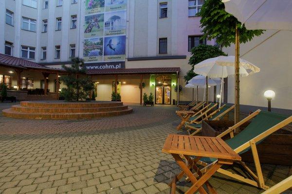 Hotel Polonia Centrum - фото 21