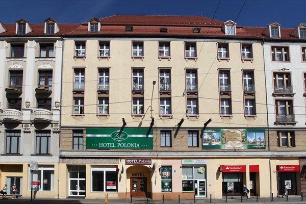 Hotel Polonia Centrum - фото 22