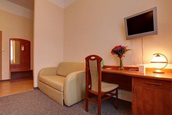 Hotel Polonia Centrum - фото 6