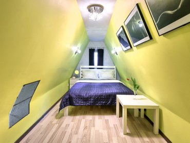 Хостел Friends Hostel Old Town