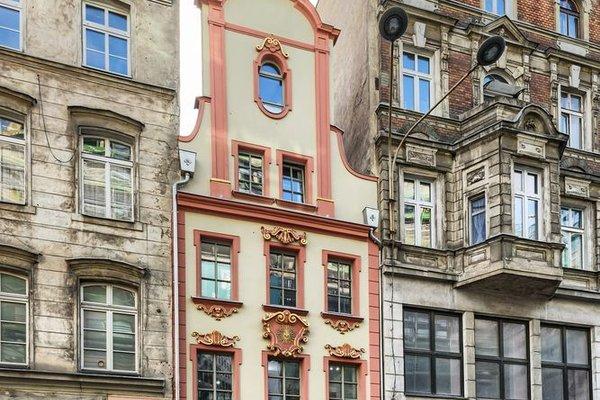 Friends Hostel Old Town - фото 23