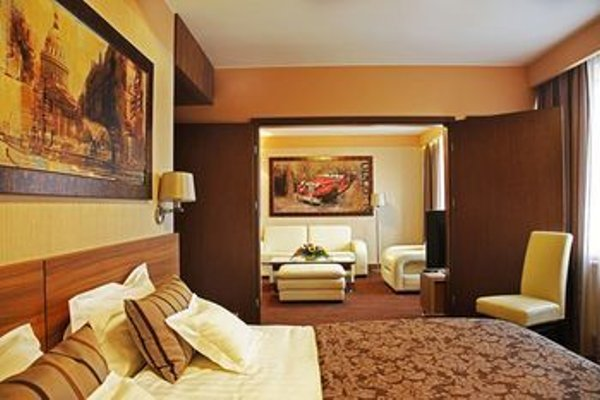 Haston City Hotel - фото 50