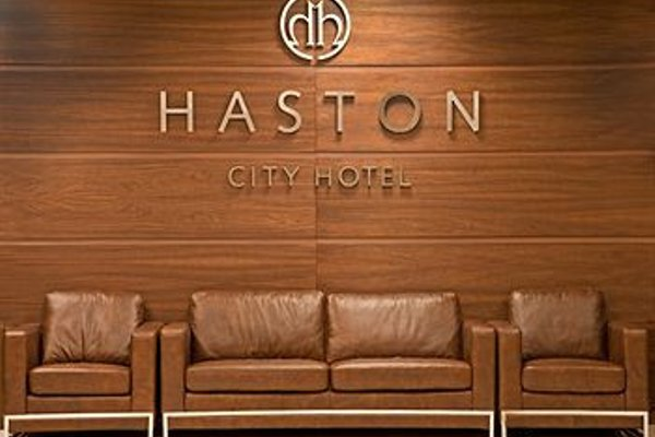 Haston City Hotel - фото 9