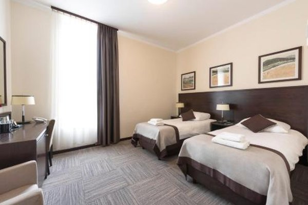 Europeum Hotel - фото 34