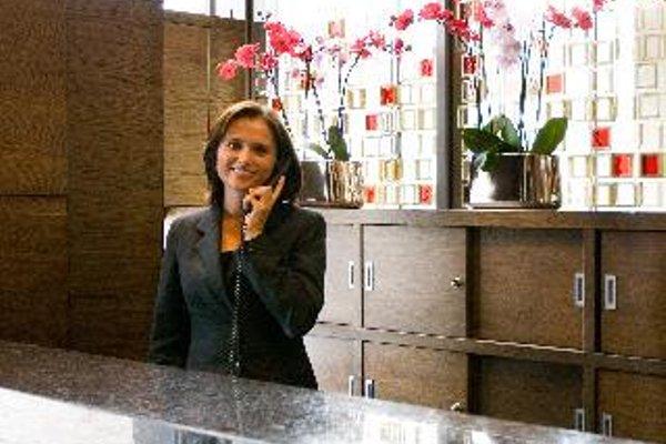 Europeum Hotel - фото 15