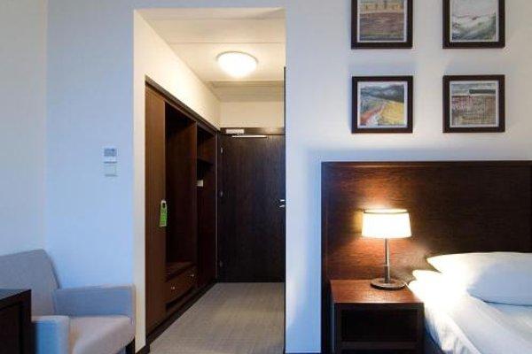 Europeum Hotel - фото 18