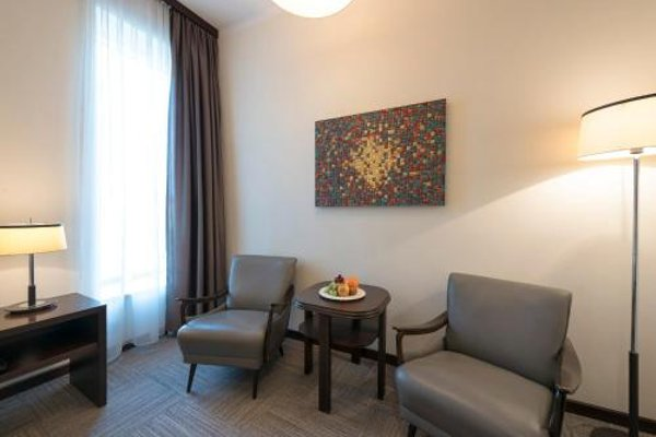 Europeum Hotel - фото 8