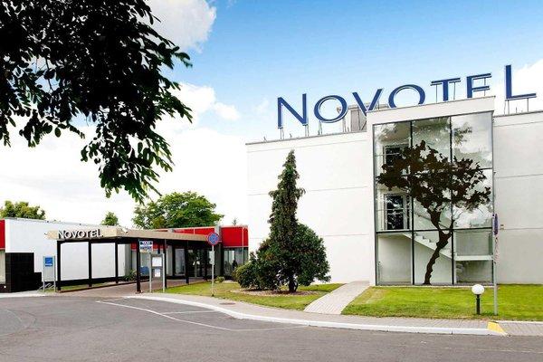 Novotel Wroclaw City - 21