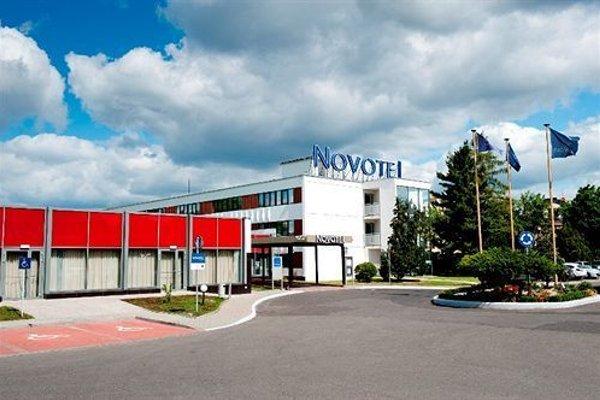 Novotel Wroclaw City - 22