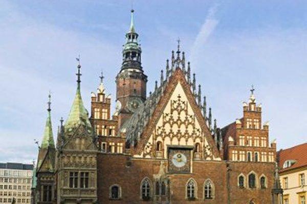 Novotel Wroclaw City - 23