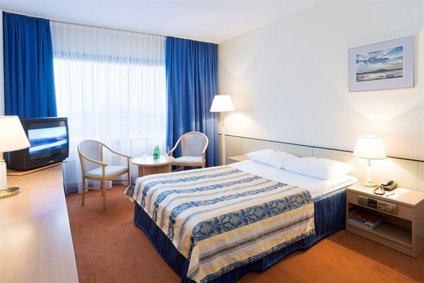 Orbis Hotel Wroclaw - фото 23