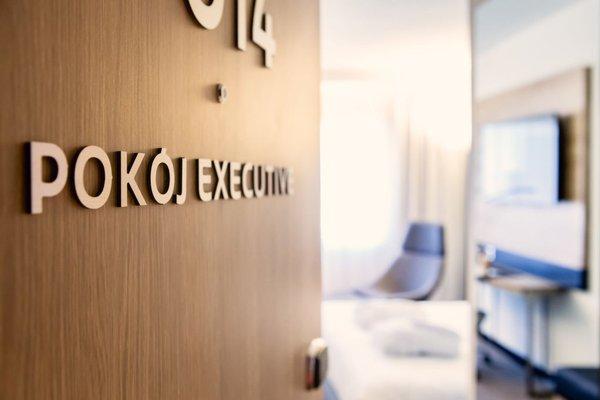 Orbis Hotel Wroclaw - фото 14