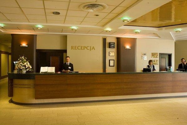 Orbis Hotel Wroclaw - фото 15