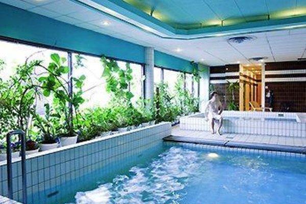 Orbis Hotel Wroclaw - фото 21