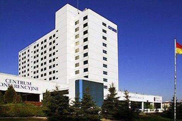 Orbis Hotel Wroclaw - фото 22