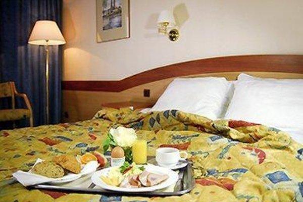 Orbis Hotel Wroclaw - фото 3
