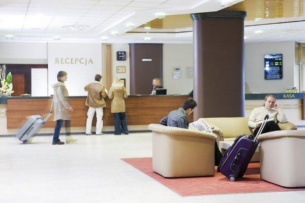 Orbis Hotel Wroclaw - фото 5