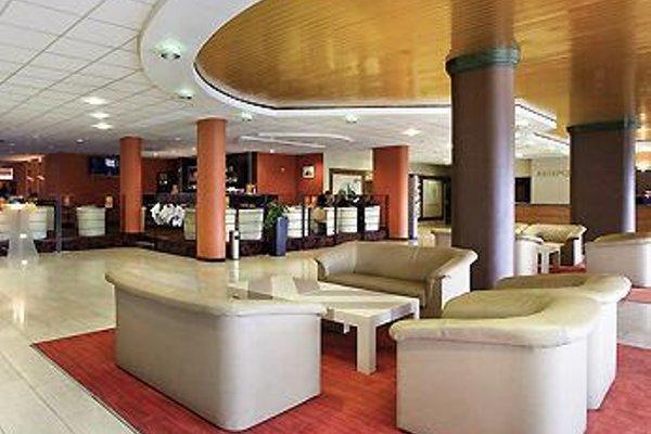 Orbis Hotel Wroclaw - фото 6