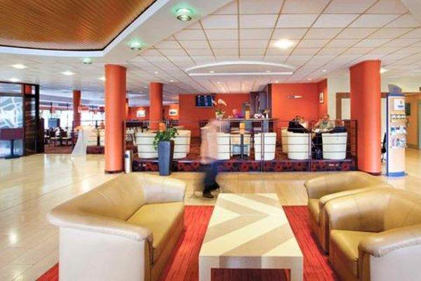 Orbis Hotel Wroclaw - фото 7