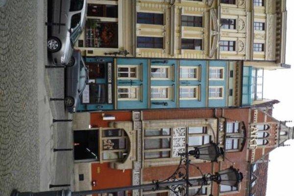 Academus - Cafe/Pub & Guest House - фото 10