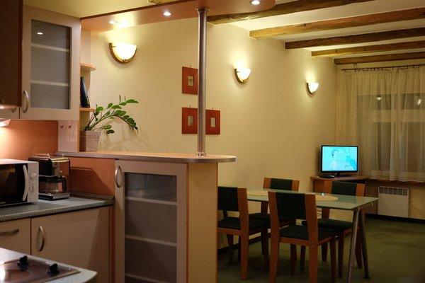Academus - Cafe/Pub & Guest House - фото 15