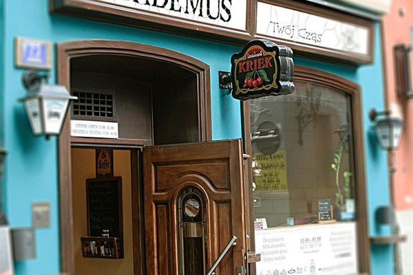 Academus - Cafe/Pub & Guest House - фото 19