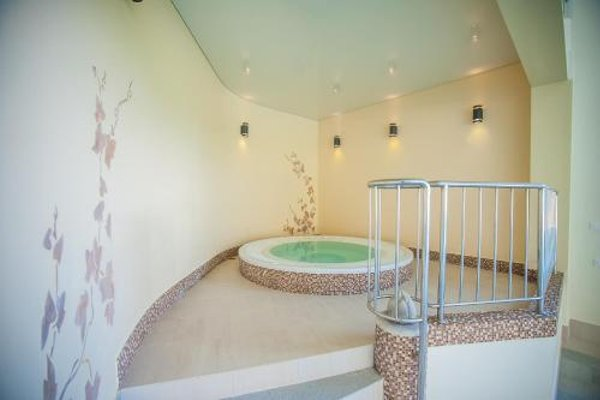 SPA Hotel Splendor - фото 11